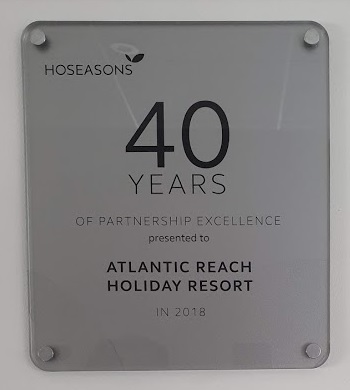 40 Years of Partnership Excellence