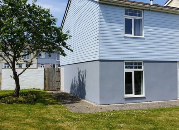 1 Contemporary Cottage, Atlantic Reach, TR8 4LX (4 bed Hot Tub Property)
