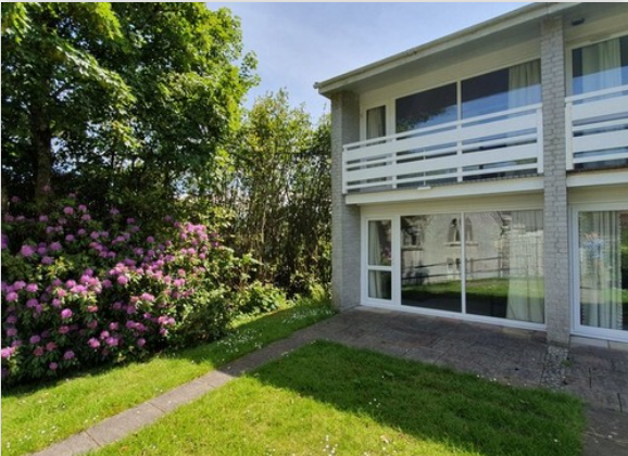 1 Carwogie Terrace, Atlantic Reach, TR8 4LX (2bed)