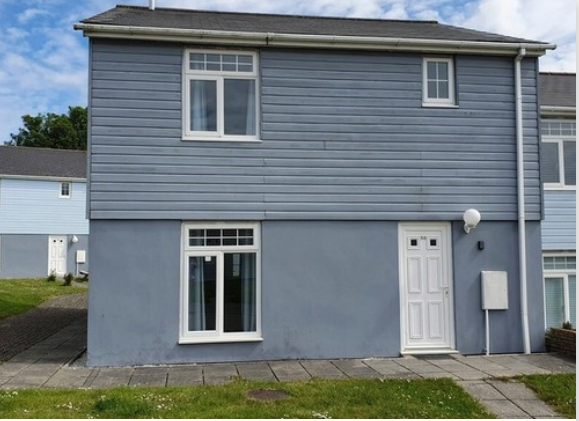 55 Contemporary Cottage, Atlantic Reach, TR8 4LX (4 bed)